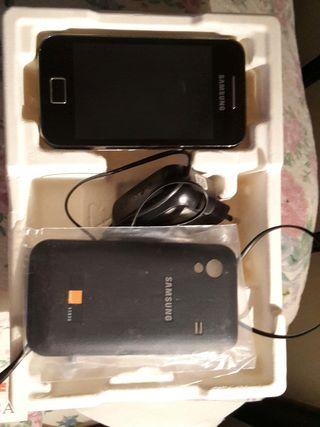 Móvil Samsung Galaxy Ace S5