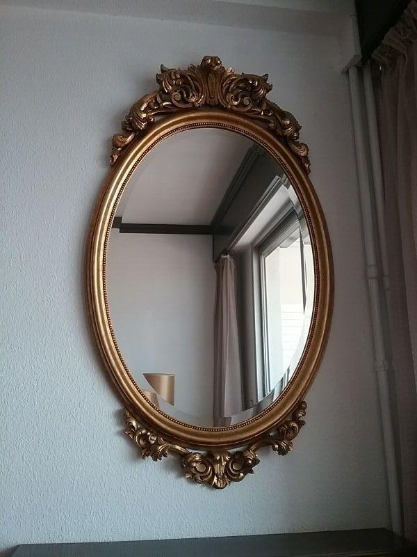 Espejo Rococó