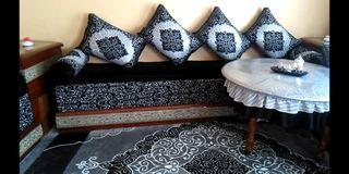 sofas arabes, salon (sadari)