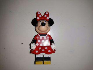 Lego minie nuevo castillo disney 71040