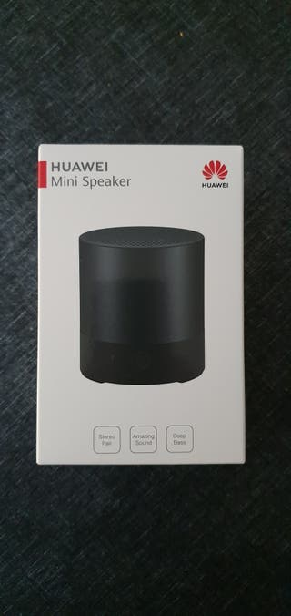 Altavoz bluetooth Huawei mini Speaker