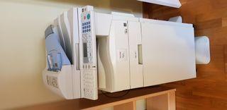 fotocopiadora Ricoh aficio Mp 161