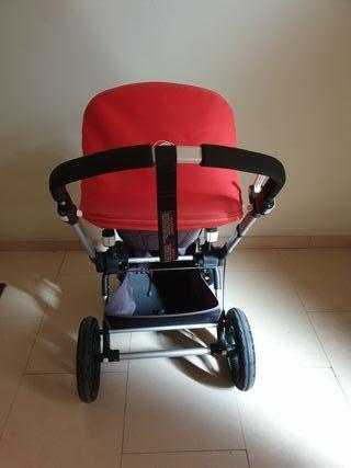Carro bebé Bugaboo Camaleón 3