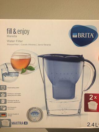 Jarra filtrante Brita (fill&enjoy) Water filter