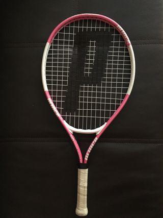 Raquetas Tenis (4-8 y 9-13 años) Prince