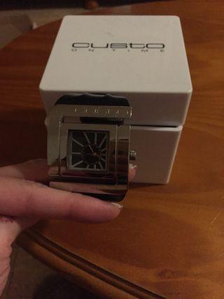 Reloj Custo