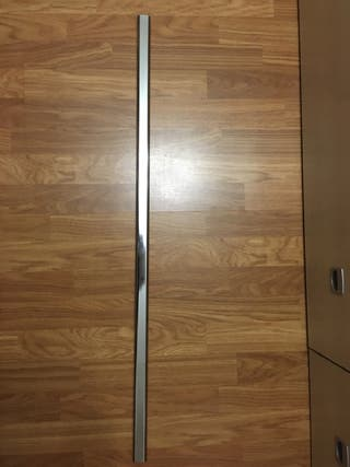 Barra cortina o armario
