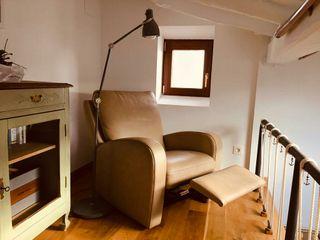 sillón relax natuzzi