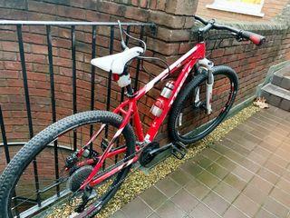 Trek Marlin 7 2015 Mountain bike