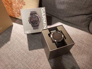 Garmin Fenix 5 smartwatch multideporte, como nuevo