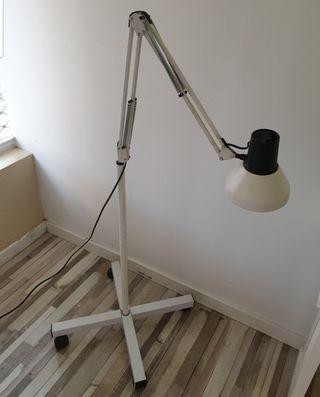 Lámpara de calor, lámpara de masajes