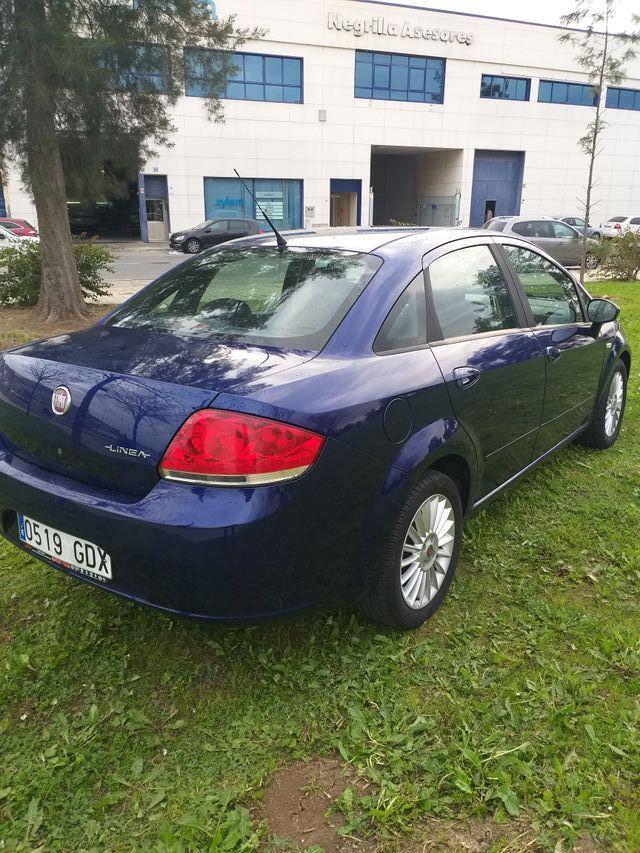 Fiat Linea 2008