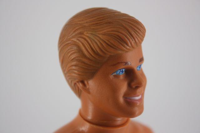 Ken Dance Magic - faltan accesorios - Mattel, 1989