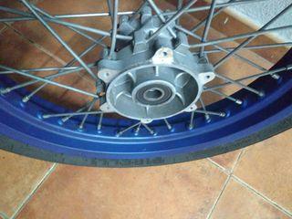 rueda 17 pulgadas bmw f650gs