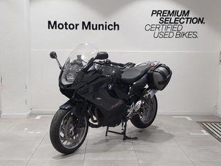 BMW Motorrad F 800 GT