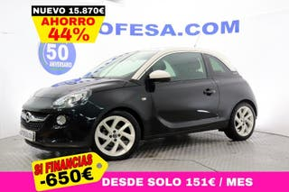 Opel Adam 1.4 XER 100cv Glam 3p S/S
