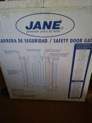 barrera seguridad jane