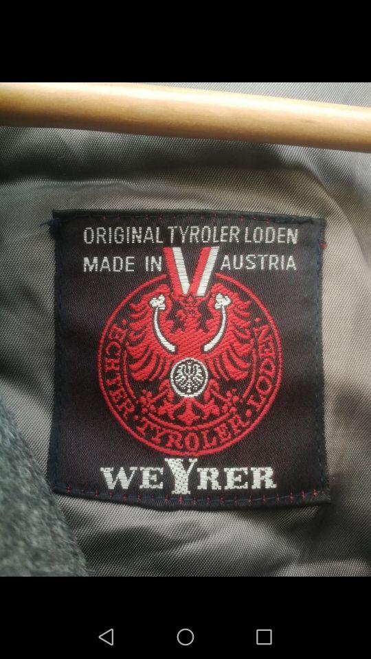 abrigo austriaco loden