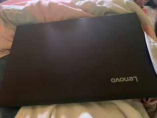 Ordenador portatil lenovo 500GB + Laptop HP rosa c