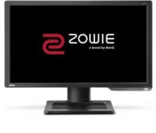 monitor zowie 144hz reacondicionado