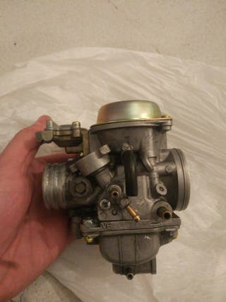 carburador keihin piaggio Hexagon 250 4t
