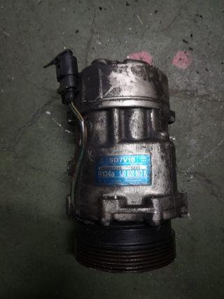 Compresor aire acondicionado Seat toledo1j0820803k