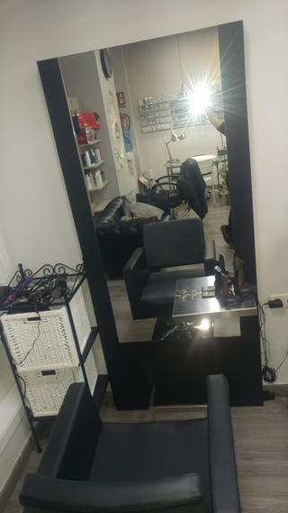 tocador de peluqueria