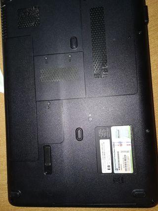 ordenador portatil