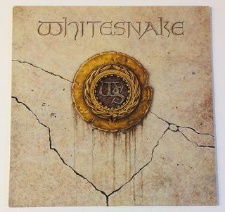 WHITESNAKE : 1987 Disco Vinilo Lp