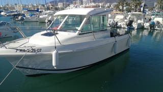 Barco Merry Fisher 625