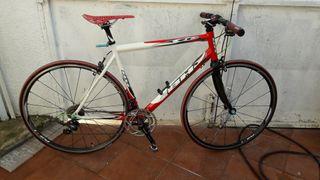 bicicleta carretera bh r1 pro race carbono