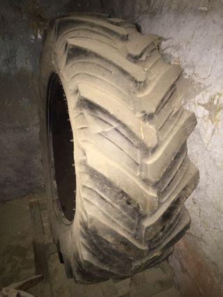 1 neumatico tractor 480/70/34