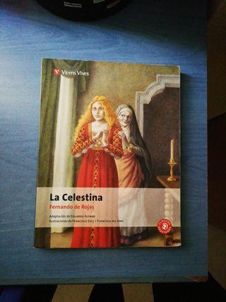 Libro adaptación La Celestina
