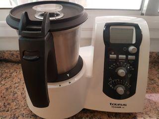 Robot de cocina Mycook 1.6 Taurus