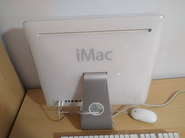 Ordenador Apple