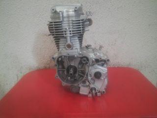motor aligerado keeway superlight 125