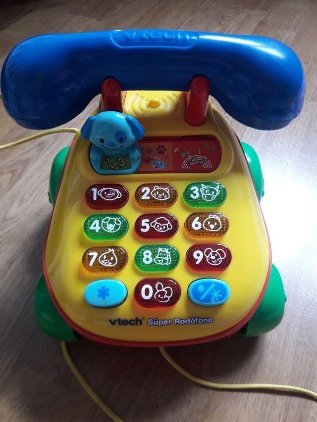 Juguetes primera infancia