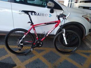 Bicicleta CONOR BTT 26'