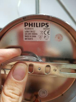 lampara Philips