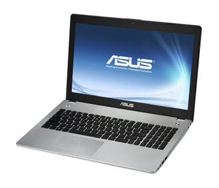 Portátil Asus N56JN, Intel i7, 500gb SSD