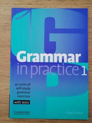 Gramática inglés para principiantes
