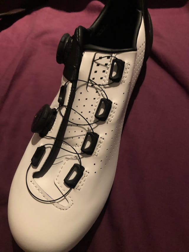 Vanrysel Cycle Shoes