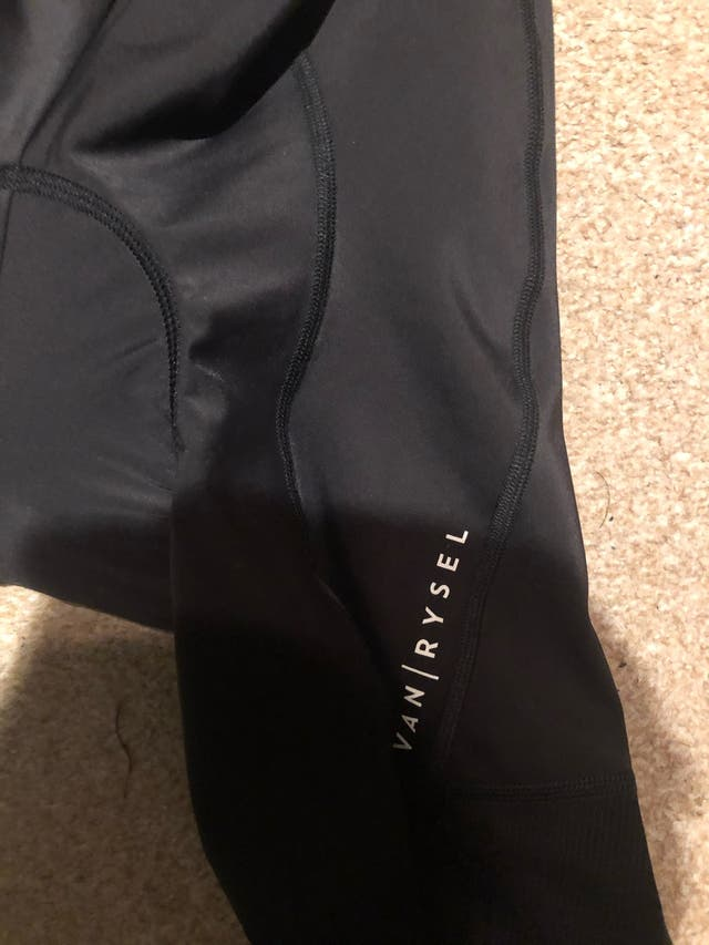 Vanrysel Cycle Shorts
