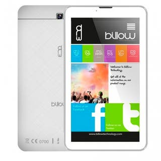 """TABLET BILLOW X703W 7"""" QUAD IPS 1.3 GH 8GB ANDROID"""