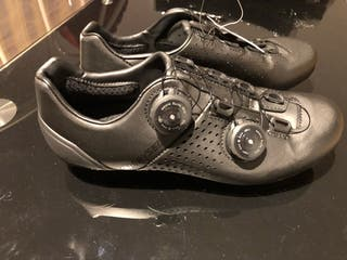 Vanrysel Cycle Shoes