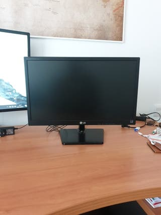 Monitor 22 pulgadas LG