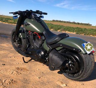 """Harley fat boy 114"""""""
