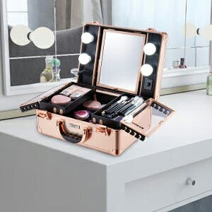 Maleta maletin tocador maquillaje NUEVA