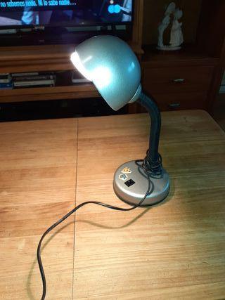 lampara flexo