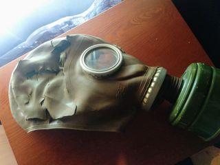 RELIQUIA máscara antigás 1939